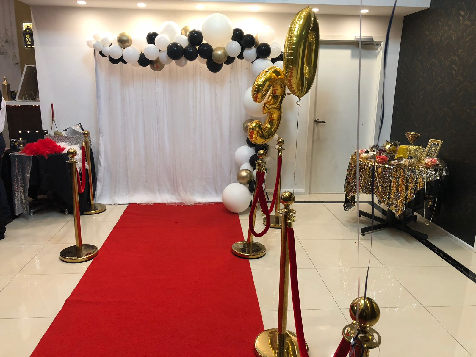 Birthday Party Function Halls Melbourne