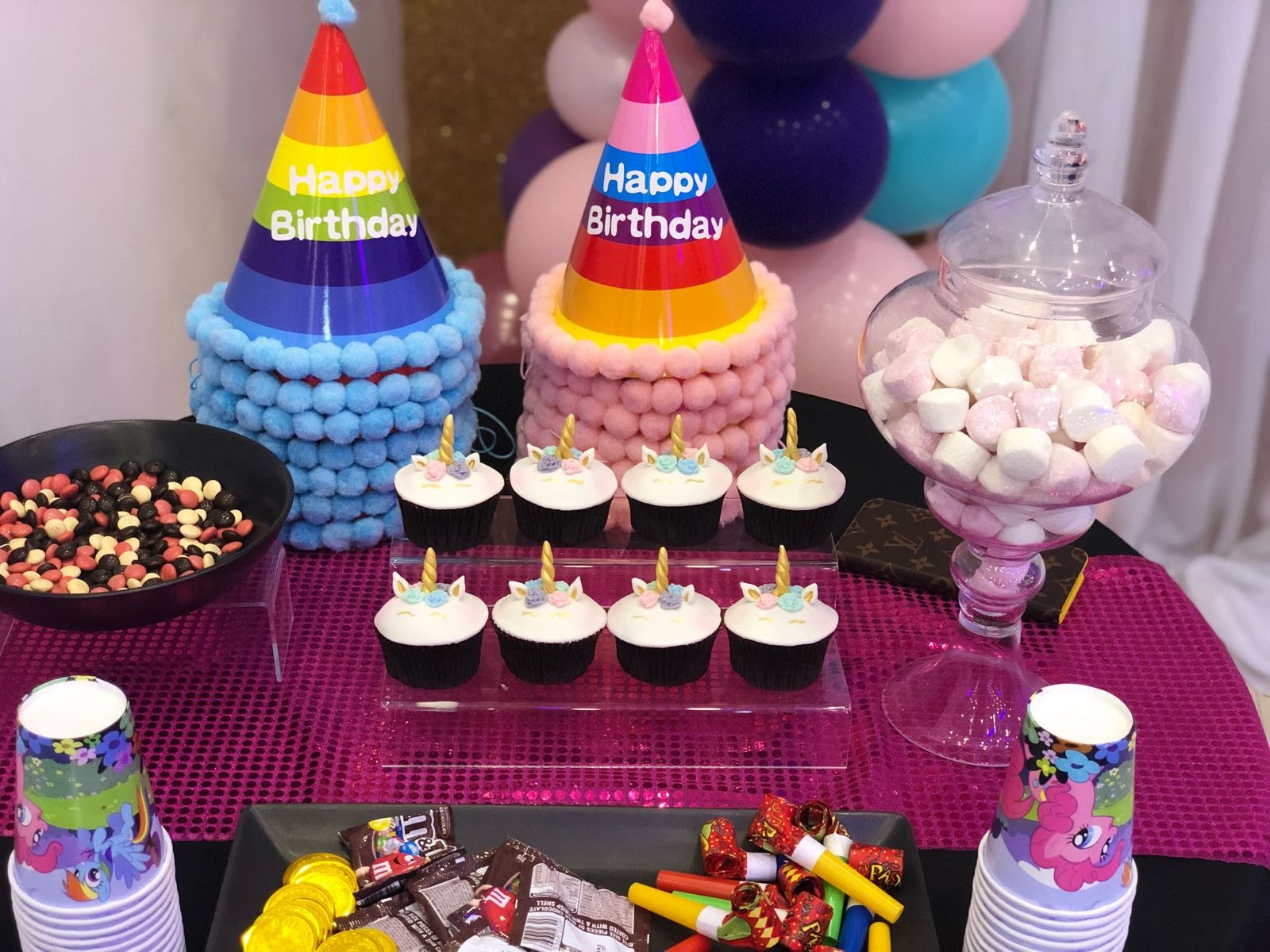 children's birthday party venues in melbourne